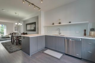 """Photo 15: 40 2310 RANGER Lane in Port Coquitlam: Riverwood Townhouse for sale in """"Fremont Blue by Mosaic"""" : MLS®# R2195292"""