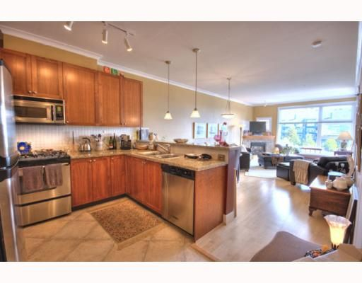 """Photo 5: Photos: 323 4600 WESTWATER Drive in Richmond: Steveston South Condo for sale in """"COPPER SKY"""" : MLS®# V757360"""
