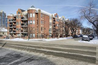Photo 47: 218 838 19 Avenue SW in Calgary: Lower Mount Royal Apartment for sale : MLS®# A1070596