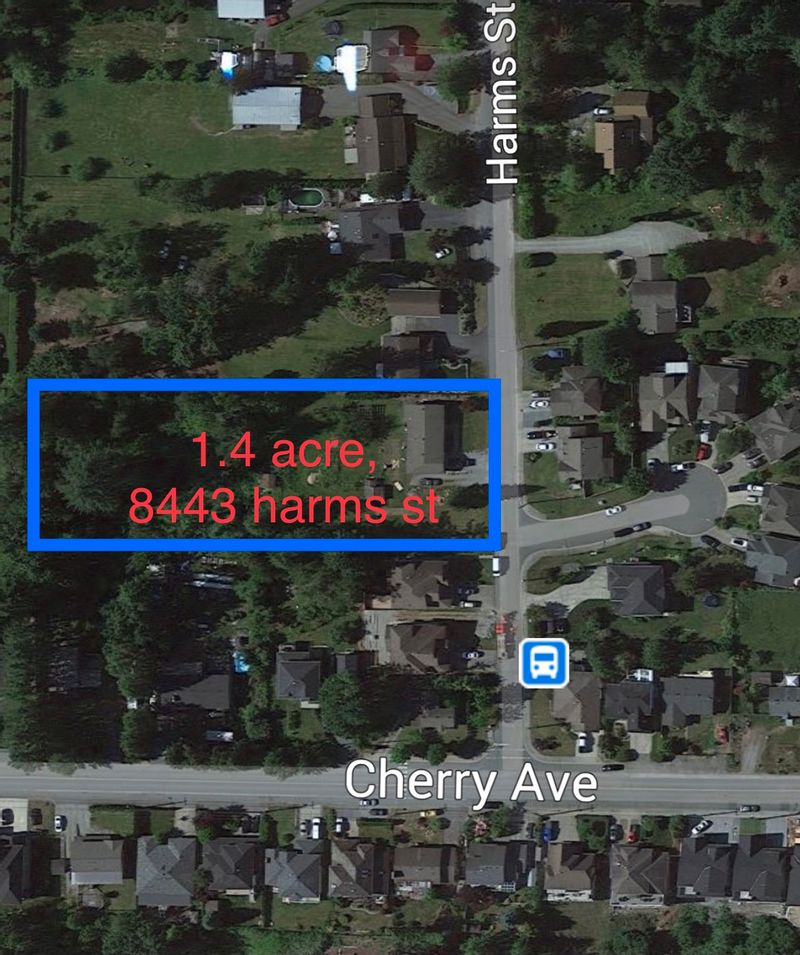 FEATURED LISTING: 8443 harms Street mission
