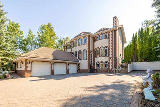 Photo 37: 5103 154 Street in Edmonton: Zone 14 House for sale : MLS®# E4261585