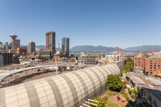 "Photo 15: 1503 63 KEEFER Place in Vancouver: Downtown VW Condo for sale in ""EUROPA"" (Vancouver West)  : MLS®# R2296098"