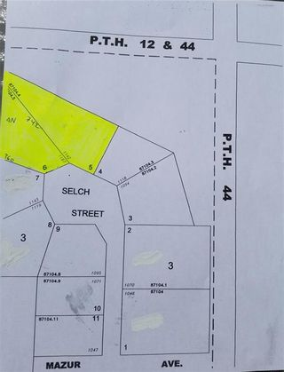 Photo 2: 1142 Selch Street in Beausejour: Industrial / Commercial / Investment for sale (R03)  : MLS®# 202026181