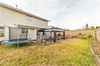 """Photo 20: 33553 KNIGHT Avenue in Mission: Mission BC House for sale in """"Hillside/Forbes"""" : MLS®# R2352196"""