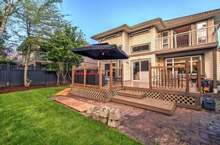 """Photo 16: 1322 OXFORD Street in Coquitlam: Burke Mountain House for sale in """"Burke Mountain"""" : MLS®# R2159946"""