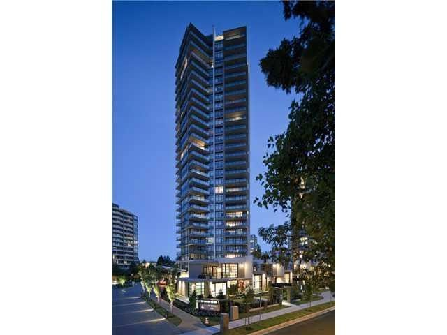 """Main Photo: 1003 6188 WILSON Avenue in Burnaby: Metrotown Condo for sale in """"Jewels 1"""" (Burnaby South)  : MLS®# R2314151"""