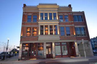 Photo 2: 223 1610 Store St in Victoria: Vi Downtown Condo for sale : MLS®# 843798