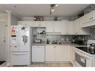 """Photo 7: 313 33728 KING Road in Abbotsford: Poplar Condo for sale in """"College Park Place"""" : MLS®# R2107652"""