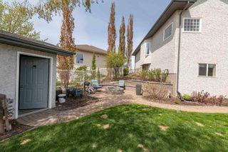 Photo 44: 8017 166A Avenue in Edmonton: Zone 28 Attached Home for sale : MLS®# E4246009