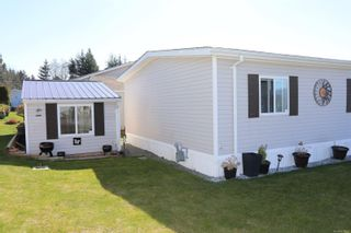 Photo 13: 117 4714 Muir Rd in : CV Courtenay East Manufactured Home for sale (Comox Valley)  : MLS®# 870233