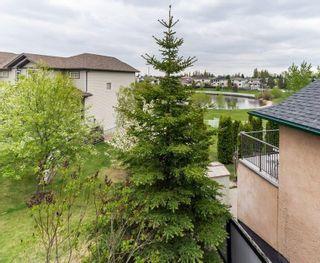 Photo 28: 15939 132 Street in Edmonton: Zone 27 House Half Duplex for sale : MLS®# E4245488