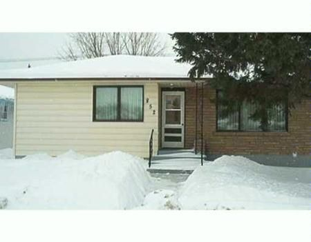 Main Photo: 852 POLSON: Residential for sale (Inkster Gardens)  : MLS®# 2702817