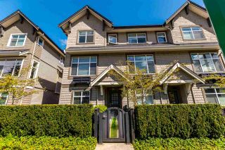 "Photo 2: 720 ORWELL Street in North Vancouver: Lynnmour Townhouse for sale in ""Wedgewood by Polygon"" : MLS®# R2162602"