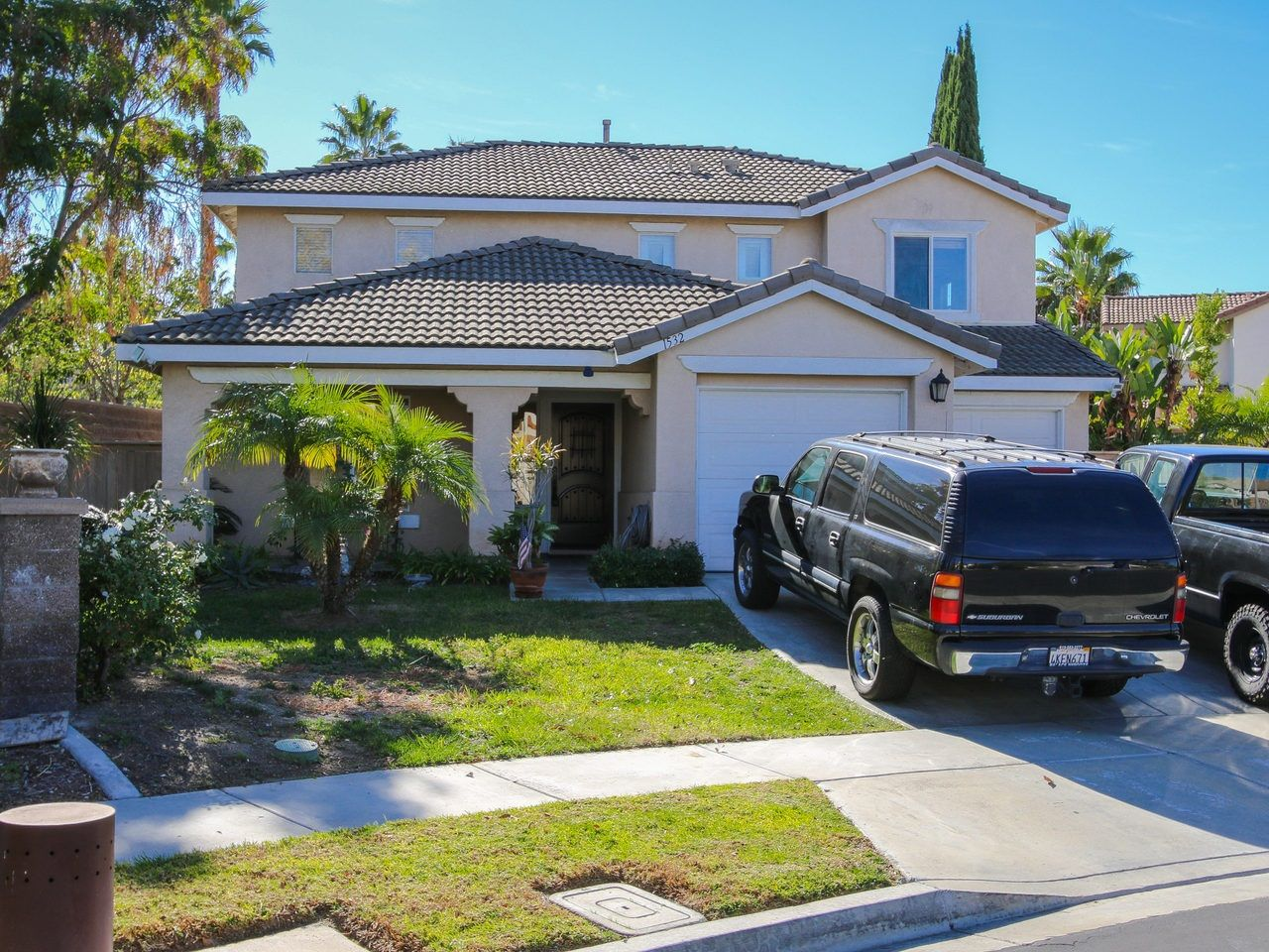 Main Photo: Detached for sale: 1532 Cordelia Street in Chula Vista