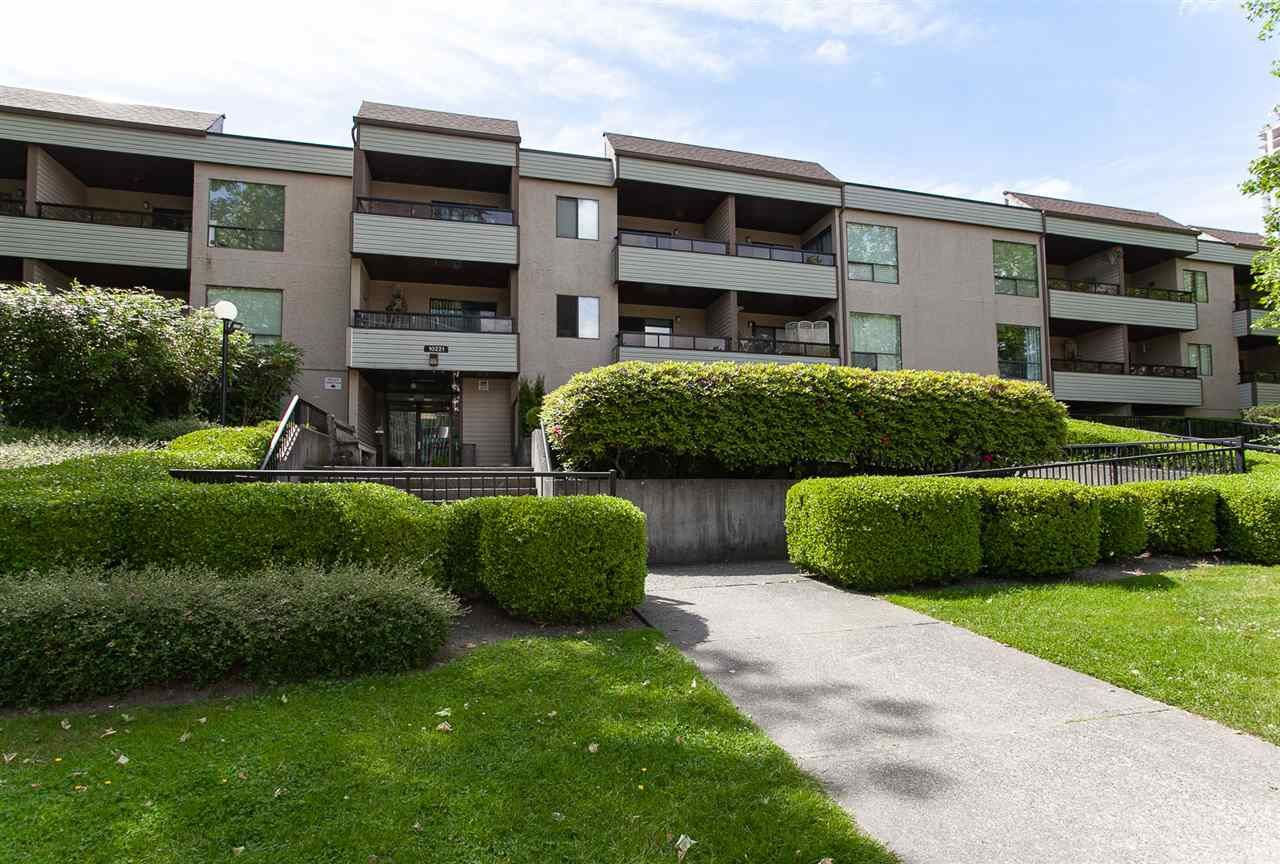"""Main Photo: 310 10221 133A Street in Surrey: Whalley Condo for sale in """"The Village at Surrey Place"""" (North Surrey)  : MLS®# R2273405"""