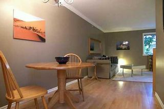 """Photo 3: 117 1236 W 8TH AV in Vancouver: Fairview VW Condo for sale in """"THE GALLERIA"""" (Vancouver West)  : MLS®# V613413"""