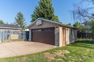 Photo 34: 1743 49A Street in Edmonton: Zone 29 House for sale : MLS®# E4253564