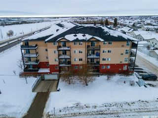 Photo 29: 317 100 1st Avenue North in Warman: Residential for sale : MLS®# SK821992