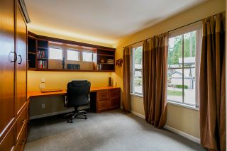 """Photo 33: 38 1550 LARKHALL Crescent in North Vancouver: Northlands Townhouse for sale in """"Nahanee Woods"""" : MLS®# R2545502"""