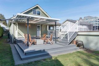Photo 36: 312 SIMPSON Street in New Westminster: Sapperton House for sale : MLS®# R2552039
