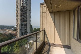 """Photo 6: PH7 1040 PACIFIC Street in Vancouver: West End VW Condo for sale in """"CHELSEA TERRACE"""" (Vancouver West)  : MLS®# R2300561"""