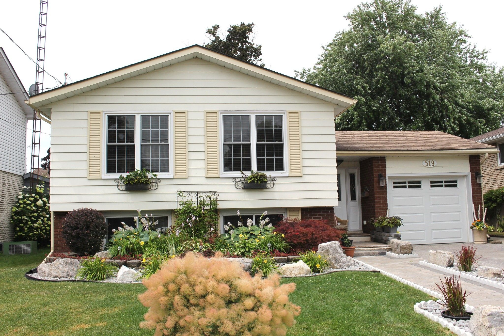 Main Photo: 519 Westwood Drive in Cobourg: House for sale : MLS®# 200373