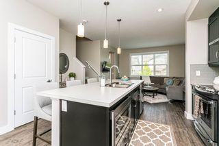 Photo 13: 1309 162 Street in Edmonton: Zone 56 House Half Duplex for sale : MLS®# E4248311