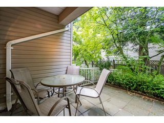 """Photo 32: 123 9979 140 Street in Surrey: Whalley Townhouse for sale in """"Sherwood Green"""" (North Surrey)  : MLS®# R2528699"""