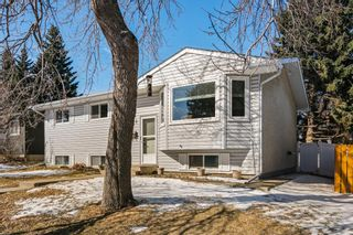 Main Photo: 712 71 Avenue NW in Calgary: Huntington Hills Detached for sale : MLS®# A1084171