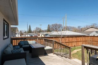 Photo 26: 507 Hazel Dell Avenue in Winnipeg: East Kildonan Residential for sale (3D)  : MLS®# 202009903