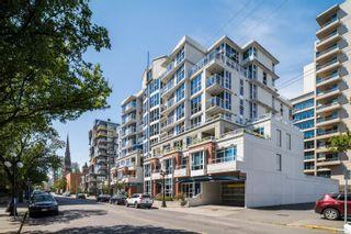 Photo 24: 608 860 View St in Victoria: Vi Downtown Condo for sale : MLS®# 881494