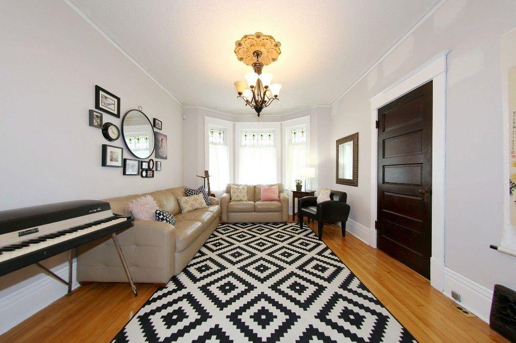 Photo 4: Photos: 485 Craig Street in Winnipeg: Wolseley Single Family Detached for sale (West Winnipeg)  : MLS®# 1613481