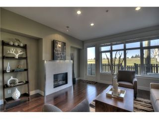 Photo 1: 5969 OAK ST in Vancouver: South Granville Condo for sale (Vancouver West)  : MLS®# V1048800