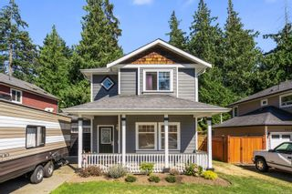 Photo 1: 3417 Pattison Way in : Co Triangle House for sale (Colwood)  : MLS®# 852302