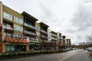 "Photo 17: 407 20728 WILLOUGHBY TOWN CENTRE Drive in Langley: Willoughby Heights Condo for sale in ""Kensington at Willoughby Town Centre"" : MLS®# R2328504"