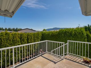 Photo 24: 47 6325 Metral Dr in : Na Pleasant Valley Manufactured Home for sale (Nanaimo)  : MLS®# 882196