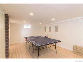 Photo 11: 140 Aubrey Street in Winnipeg: West End / Wolseley Residential for sale (West Winnipeg)  : MLS®# 1608340