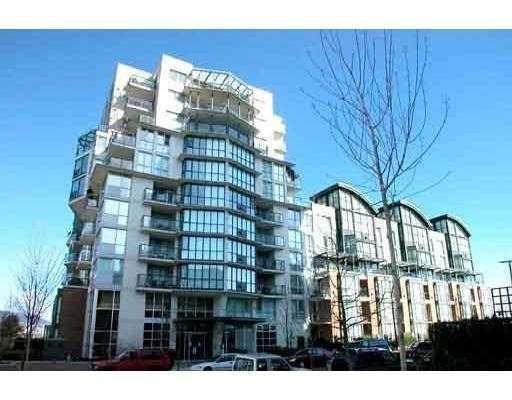 Main Photo: # 511 1425 W 6TH AV in Vancouver: Condo for sale : MLS®# V789960