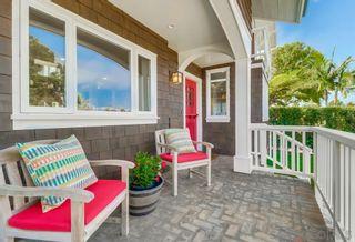 Photo 4: OCEAN BEACH House for sale : 5 bedrooms : 4353 Narragansett Ave in San Diego