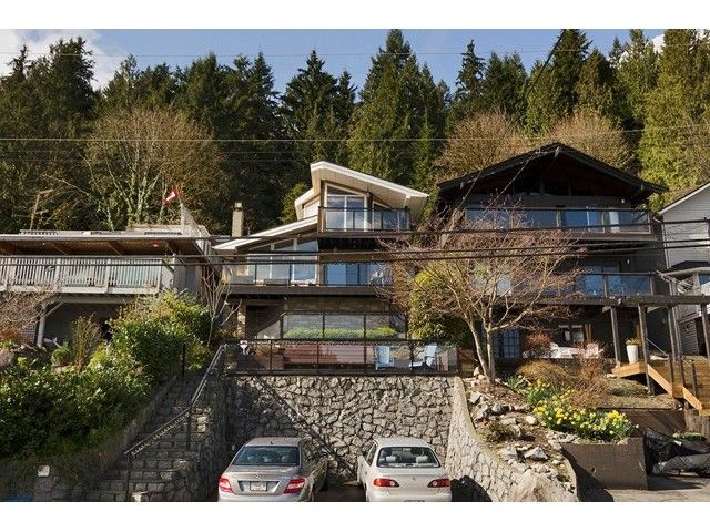 Main Photo: 2541 PANORAMA DR in North Vancouver: Deep Cove House for sale : MLS®# V1112236