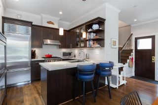 Photo 18: 2952 W 2ND Avenue in Vancouver: Kitsilano 1/2 Duplex for sale (Vancouver West)  : MLS®# R2483612