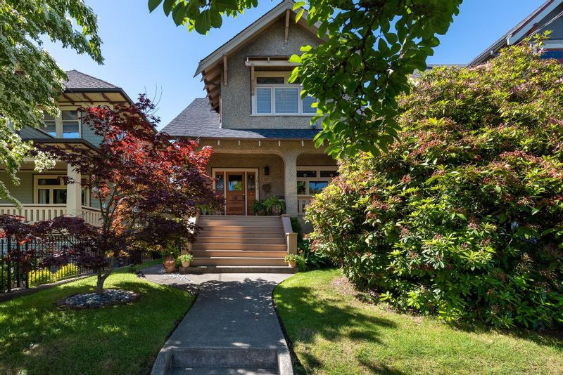 FEATURED LISTING: 1013 HAMILTON Street New Westminster