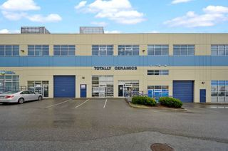 Photo 1: 119/128 18525 53 AVENUE in Surrey: Cloverdale BC Industrial for sale (Cloverdale)  : MLS®# C8037530