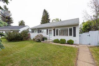 Photo 42: 12820 132 Street in Edmonton: Zone 01 House for sale : MLS®# E4250825