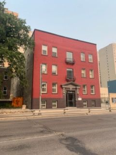 Main Photo: 16 79 Smith Street in Winnipeg: Downtown Apartment for sale (9A)