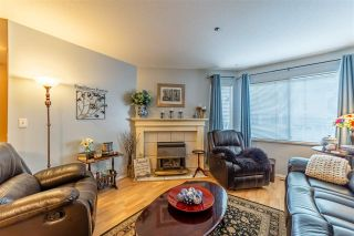 """Photo 3: 40 3087 IMMEL Road in Abbotsford: Central Abbotsford Townhouse for sale in """"Clayburn Estates"""" : MLS®# R2534077"""