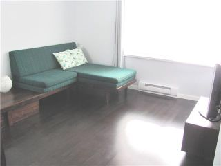 """Photo 10: 204 3 K DE K Court in New Westminster: Quay Condo for sale in """"QUAYSIDE TERRACE"""" : MLS®# V945400"""