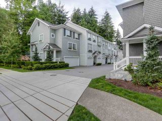 """Photo 20: 15 253 171 Street in Surrey: Pacific Douglas Townhouse for sale in """"Dawson Sawyer - On the Course"""" (South Surrey White Rock)  : MLS®# R2080159"""