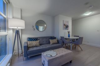 """Photo 6: 1004 1155 SEYMOUR Street in Vancouver: Downtown VW Condo for sale in """"BRAVA"""" (Vancouver West)  : MLS®# R2327629"""