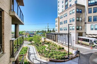 Photo 16: 207 10 SHAWNEE Hill SW in Calgary: Shawnee Slopes Apartment for sale : MLS®# A1104781